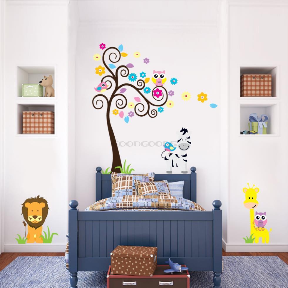 صور أوراق حائط لغرف الأطفال بجودة HD (16)