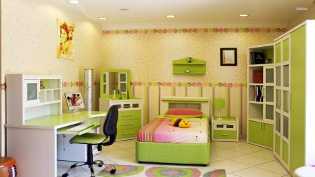 صور أوراق حائط لغرف الأطفال بجودة HD (3)