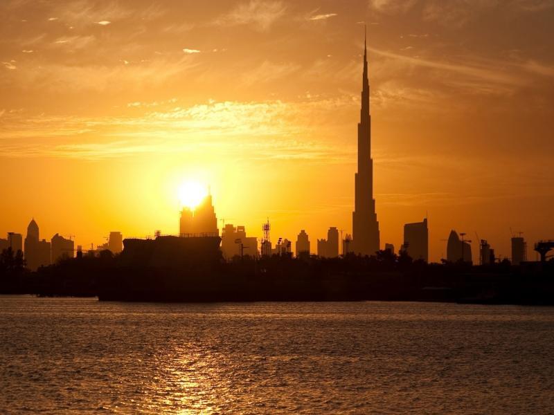 صور برج خليفة خلفيات ورمزيات عن برج خليفة بجودة HD (1)