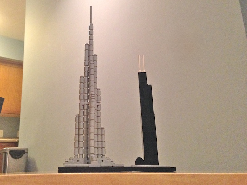 صور برج خليفة خلفيات ورمزيات عن برج خليفة بجودة HD (20)