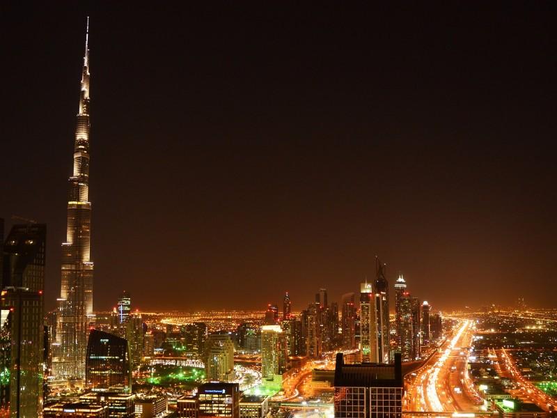 صور برج خليفة خلفيات ورمزيات عن برج خليفة بجودة HD (22)