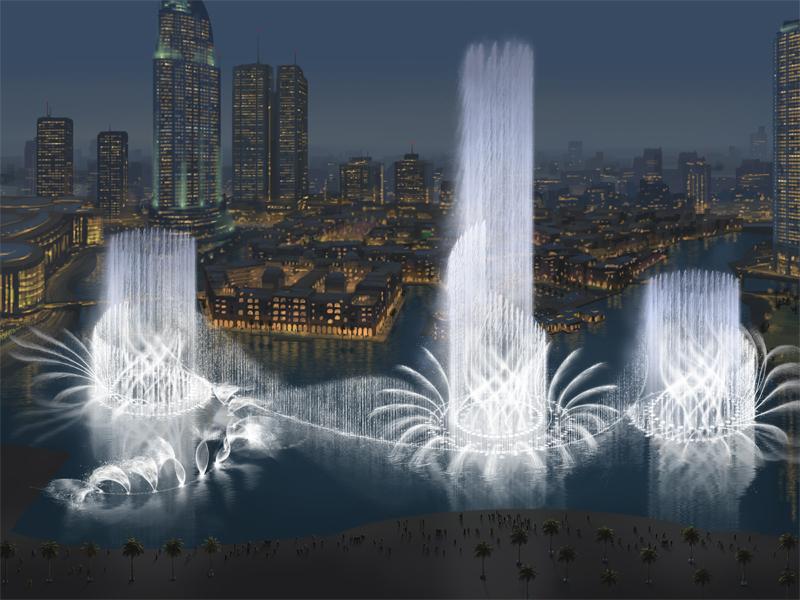 صور برج خليفة خلفيات ورمزيات عن برج خليفة بجودة HD (29)
