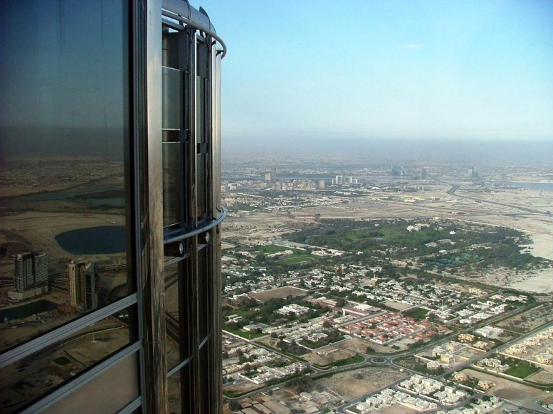 صور برج خليفة خلفيات ورمزيات عن برج خليفة بجودة HD (41)