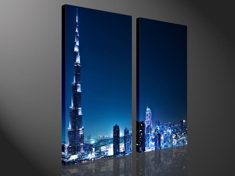 صور برج خليفة خلفيات ورمزيات عن برج خليفة بجودة HD (7)