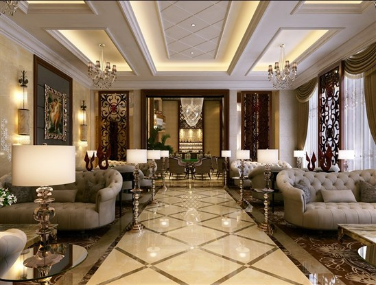 for Traditional art deco interior design