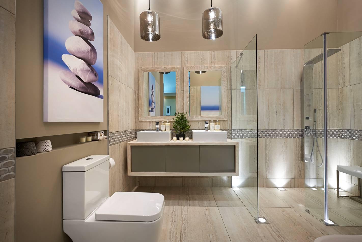 صور كتالوج حمامات 2017 بديكورات واطقم جديدة مودرن سوبر كايرو