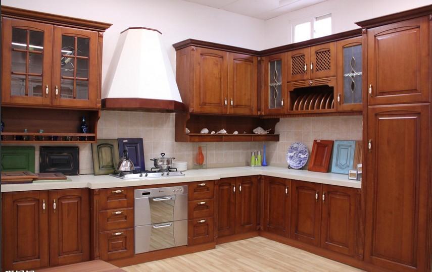 Kitchen Cupboard Colours