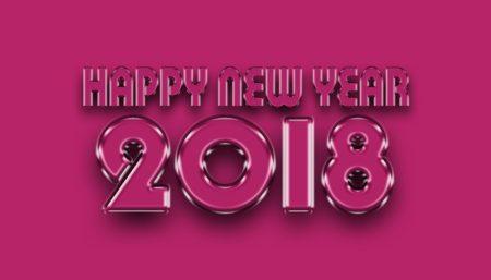 صور خلفيات وتهنئة 2018 العام الجديد (3)