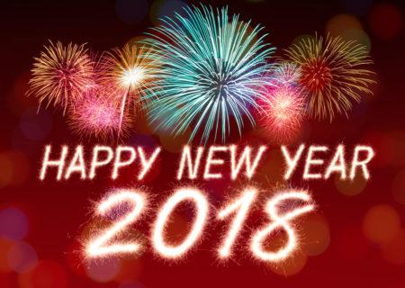 صور رمزيات تهنئة العام الجديد 2018 رأس السنة الميلادية (2)