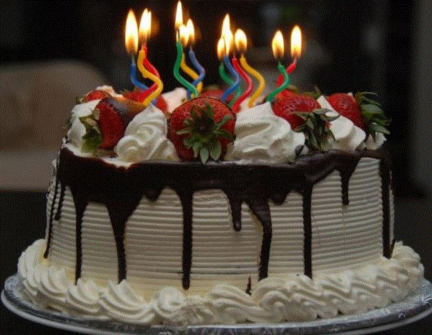 Image Result For Happy Birthday Cake Wallpaper Free Download