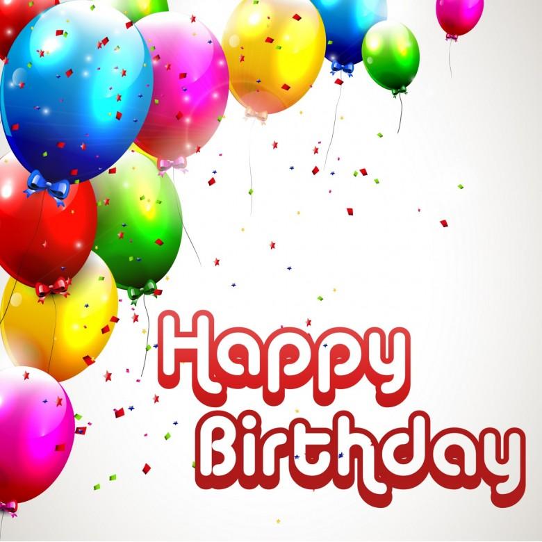 Happy birth day - Geburtstagsbilder 18 ...