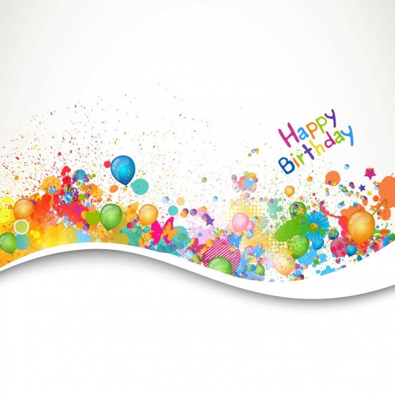 صور تهنئة بعيد الميلاد Happy Birth Day (21)
