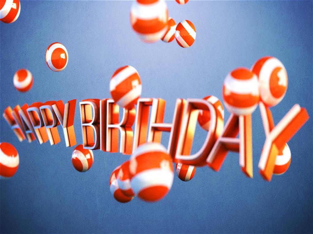 صور تهنئة بعيد الميلاد Happy Birth Day (27)