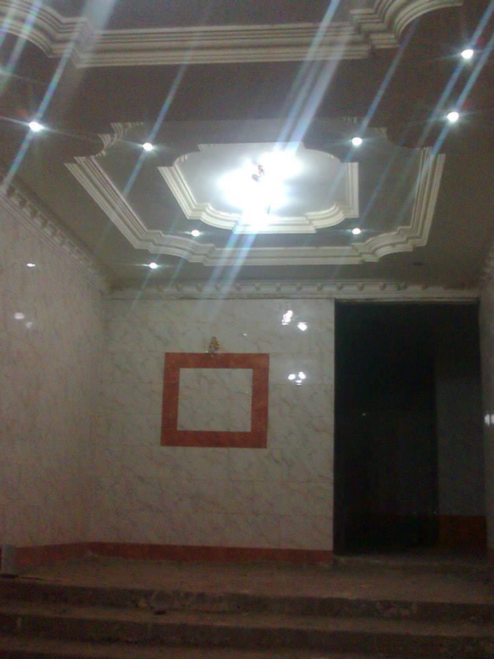 صور ديكورات اسقف معلقة 2015 جبس (10)