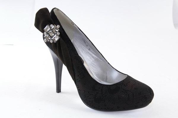 صور احذية حريمي للبنات جديدة وشيك (16)