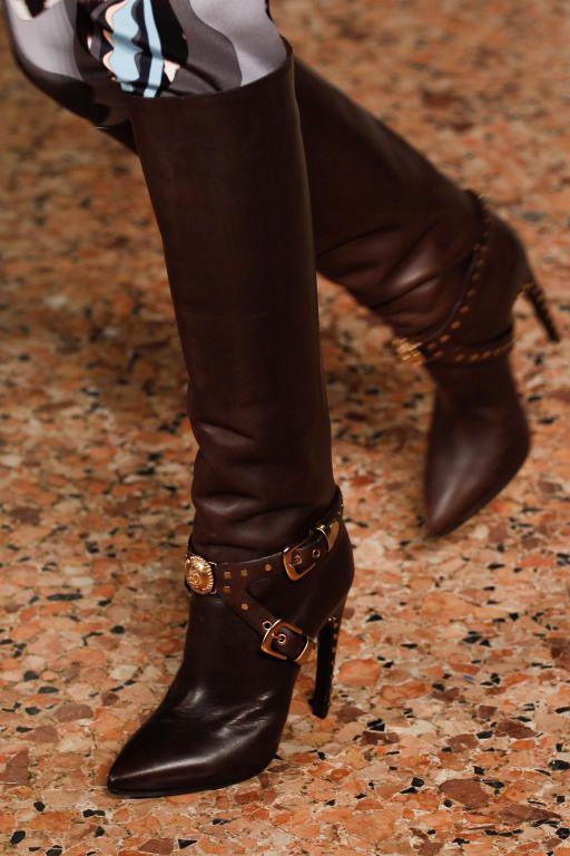 صور احذية حريمي للبنات جديدة وشيك (40)