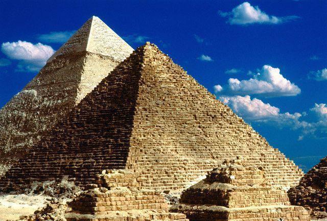 صور اهرامات الجيزة مصر (1)