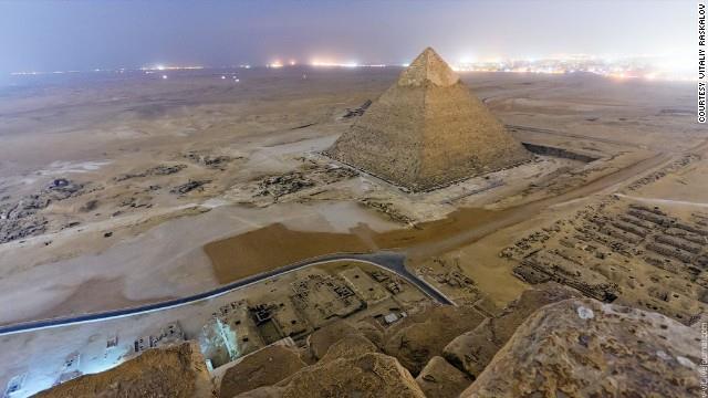 صور اهرامات الجيزة مصر (2)