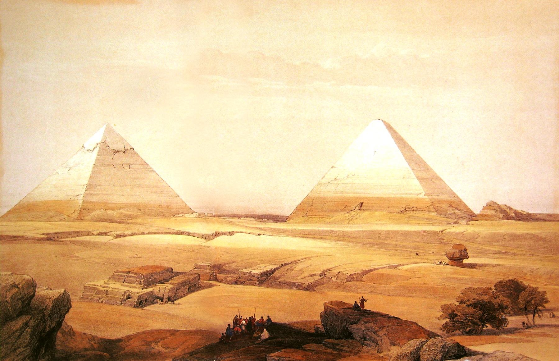 صور اهرامات الجيزة مصر (21)