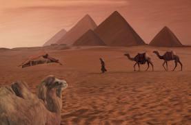 صور اهرامات الجيزة مصر (33)