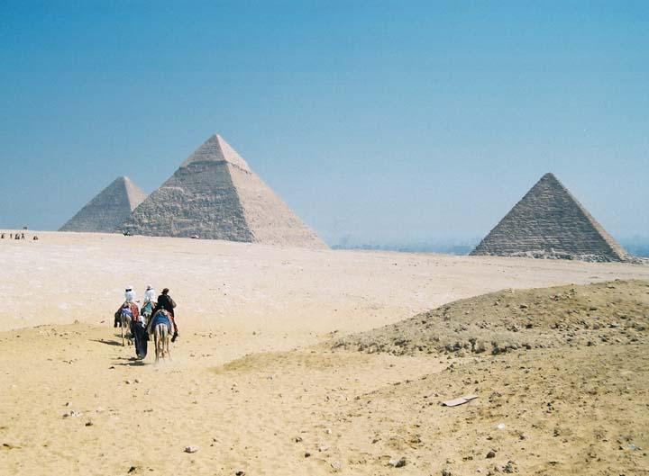 صور اهرامات الجيزة مصر (9)