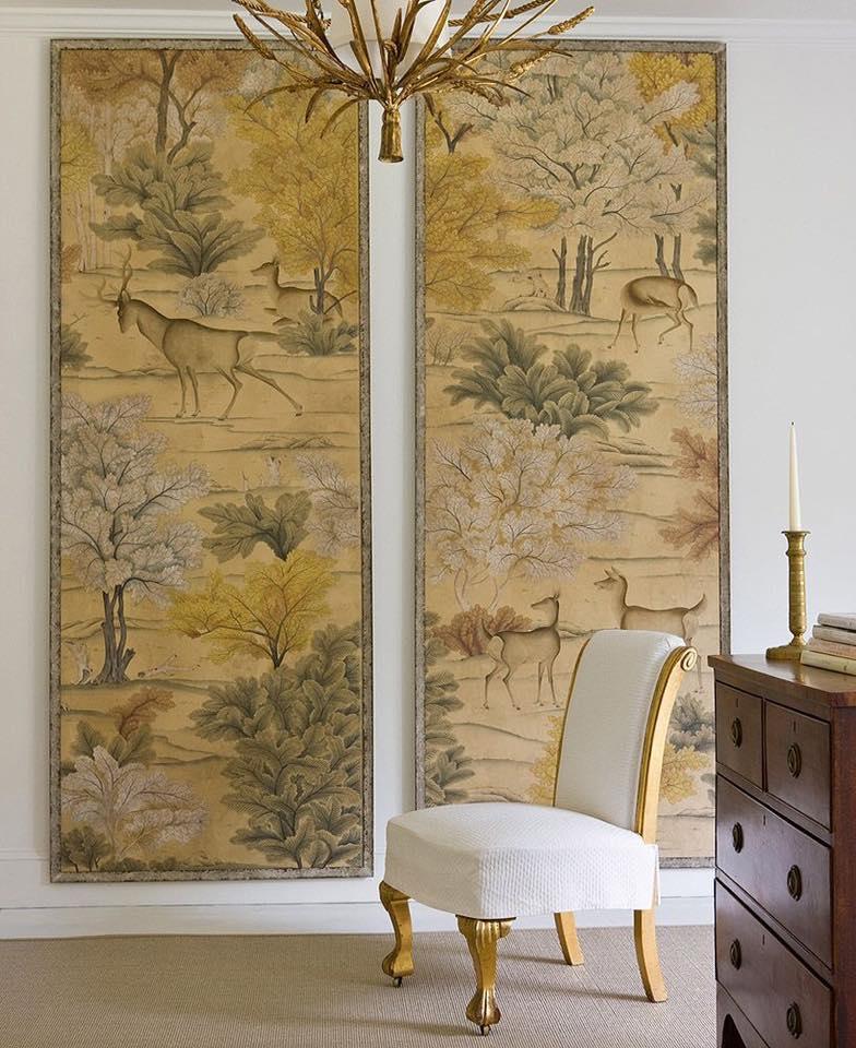 صور رسومات حوائط وورق حائط والوان حوائط جديدة (37)
