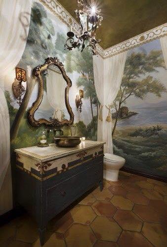 صور رسومات حوائط وورق حائط والوان حوائط جديدة (38)