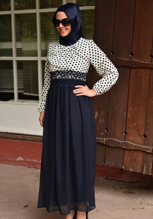 ملابس محجبات موضة 2016 للبنات المحجبات فاشون وازياء جديدة (23)
