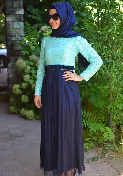 ملابس محجبات موضة 2016 للبنات المحجبات فاشون وازياء جديدة (24)