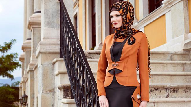ملابس محجبات موضة 2016 للبنات المحجبات فاشون وازياء جديدة (49)
