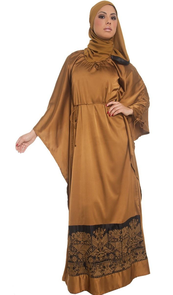 ملابس محجبات موضة 2016 للبنات المحجبات فاشون وازياء جديدة (67)