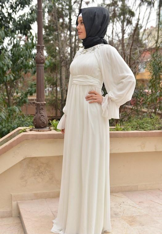 ملابس محجبات موضة 2016 للبنات المحجبات فاشون وازياء جديدة (7)