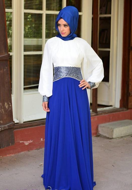 0a37e282d ... ملابس محجبات موضة 2016 للبنات المحجبات فاشون وازياء جديدة (77) ...