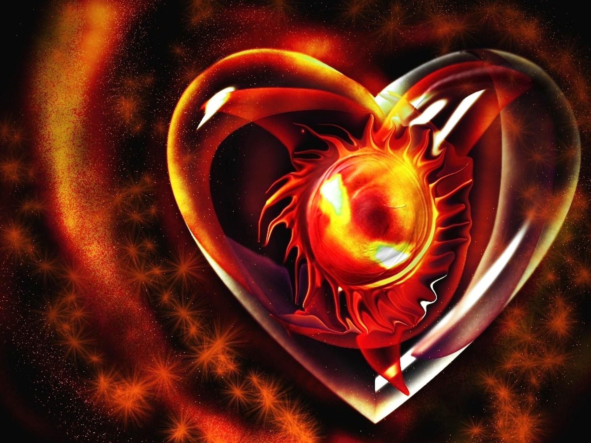صور قلوب وحب ورومانسية وصورة قلب HD  (18)