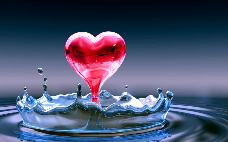 صور قلوب وحب ورومانسية وصورة قلب HD  (29)