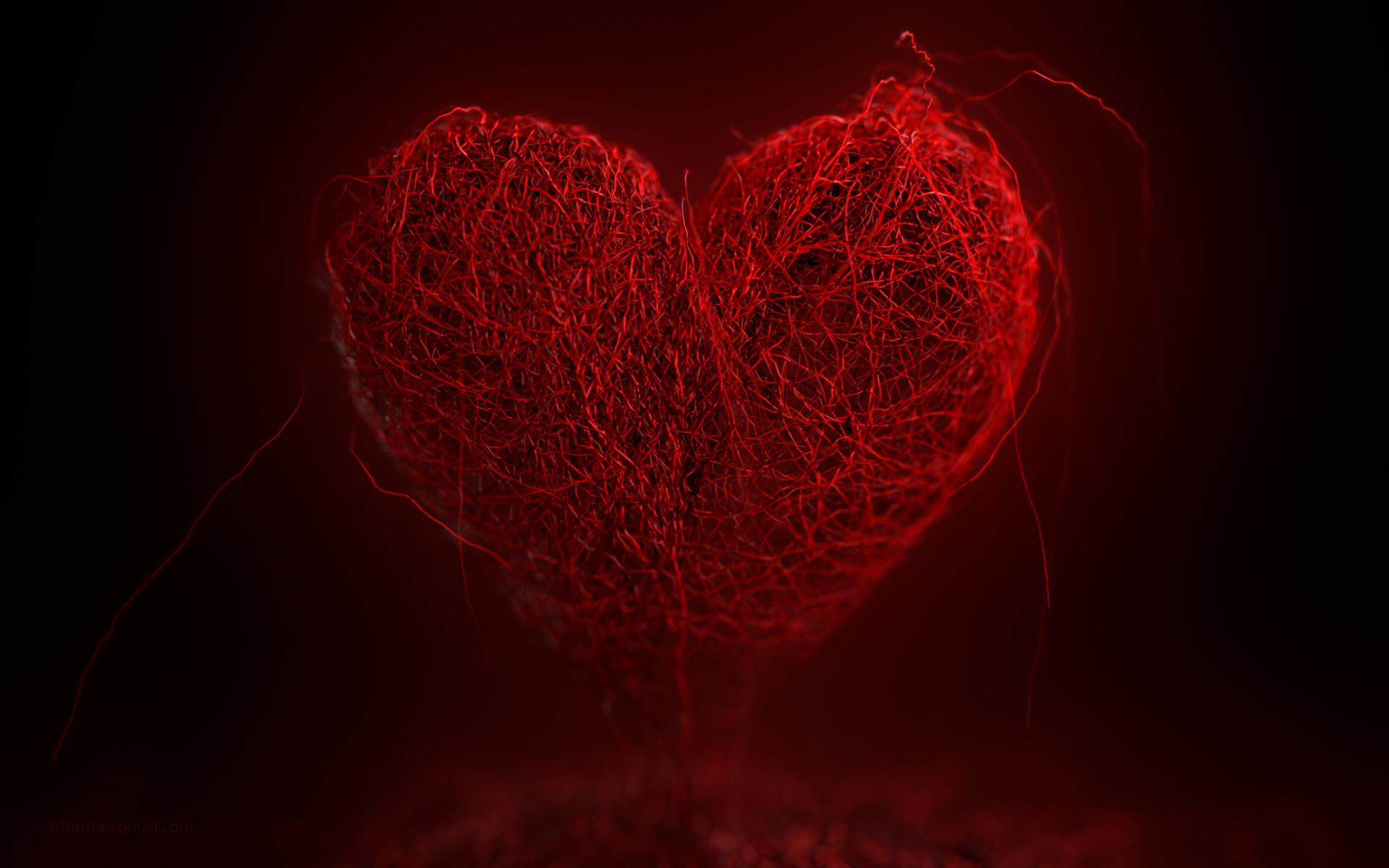 صور قلوب وحب ورومانسية وصورة قلب HD  (9)
