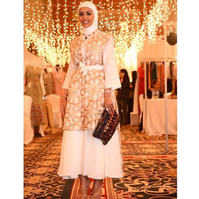 صور احدث موضة ازياء المحجبات لبس محجبات تركي مودرن (10)