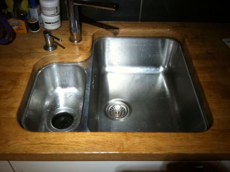 صور احواض مطابخ وحمامات وصور مغاسل جديدة (2)