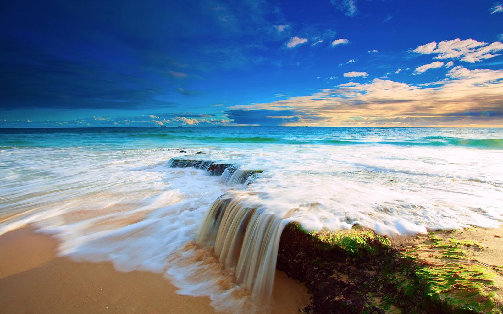 صور بحر خلفيات البحار والمياة بجودة HD (9)