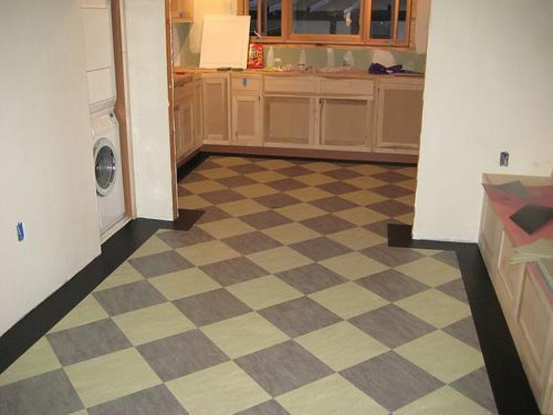 First, generally, a person will glance at the Kitchen Flooring Tiles before looking at the entire kitchen for giving their comments or assessments.Some options you can consider for your Kitchen Flooring Tiles are Linoleum tiles, ceramic tiles, bamboo tiles, or quarry tiles.Then ceramic tiles are very poplar options people choose for kitchen flooring tiles.