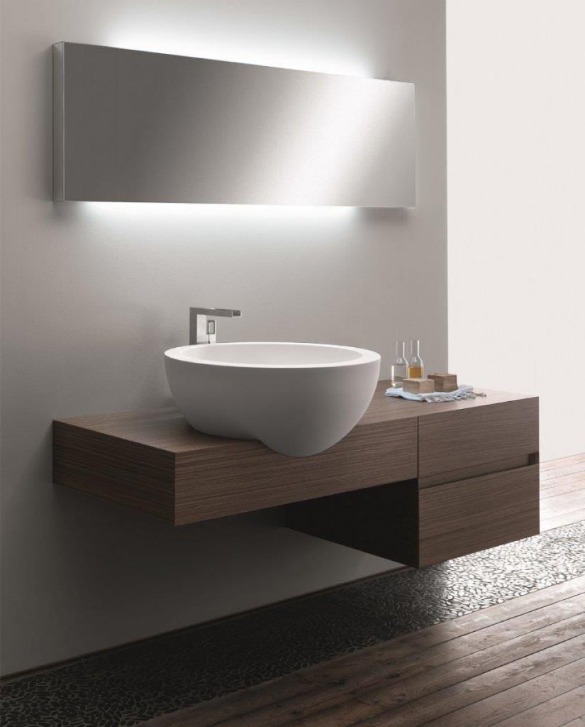 صور ديكورات حمامات جديدة مودرن فخمة 2016 (4)