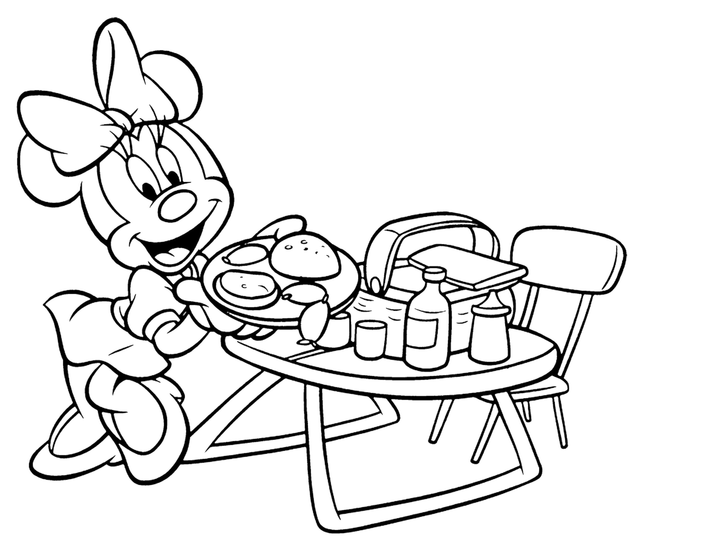 صور رسومات للتلوين للأطفال تلوين رسم اطفال (8)