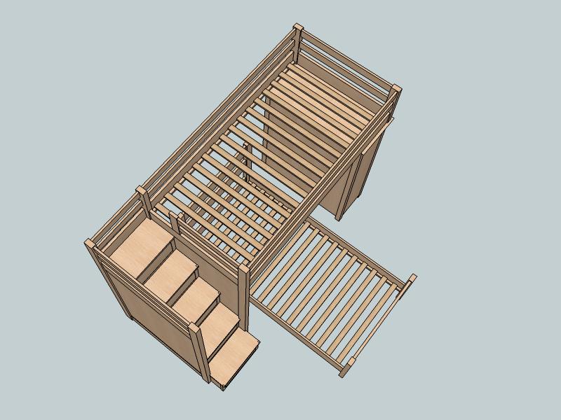 صور سلالم ودرج باشكال الدرج المختلفة داخلي وخارجي (1)