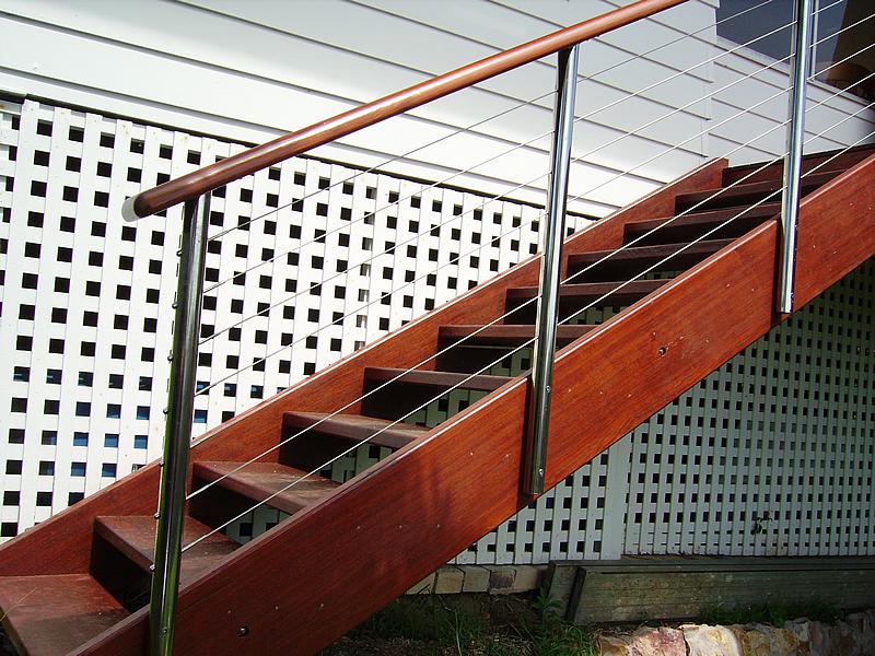 صور سلالم ودرج باشكال الدرج المختلفة داخلي وخارجي (35)
