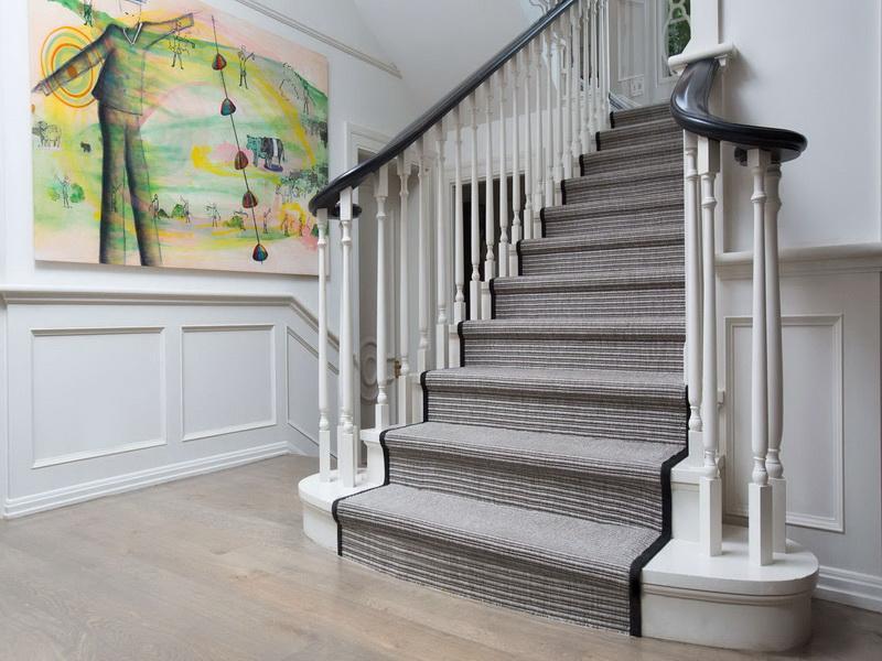صور سلالم ودرج باشكال الدرج المختلفة داخلي وخارجي (37)