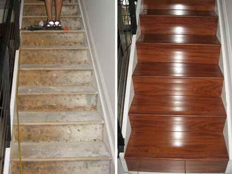 صور سلالم ودرج باشكال الدرج المختلفة داخلي وخارجي (46)
