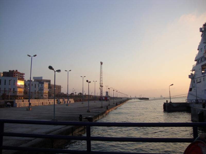 صور قناة السويس الجديدة والقديمة صور عن القناة (12)