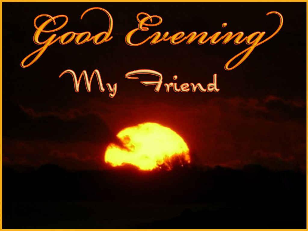 صور مساء الخير Good Night صور مكتوب عليها مساء الخير (29)