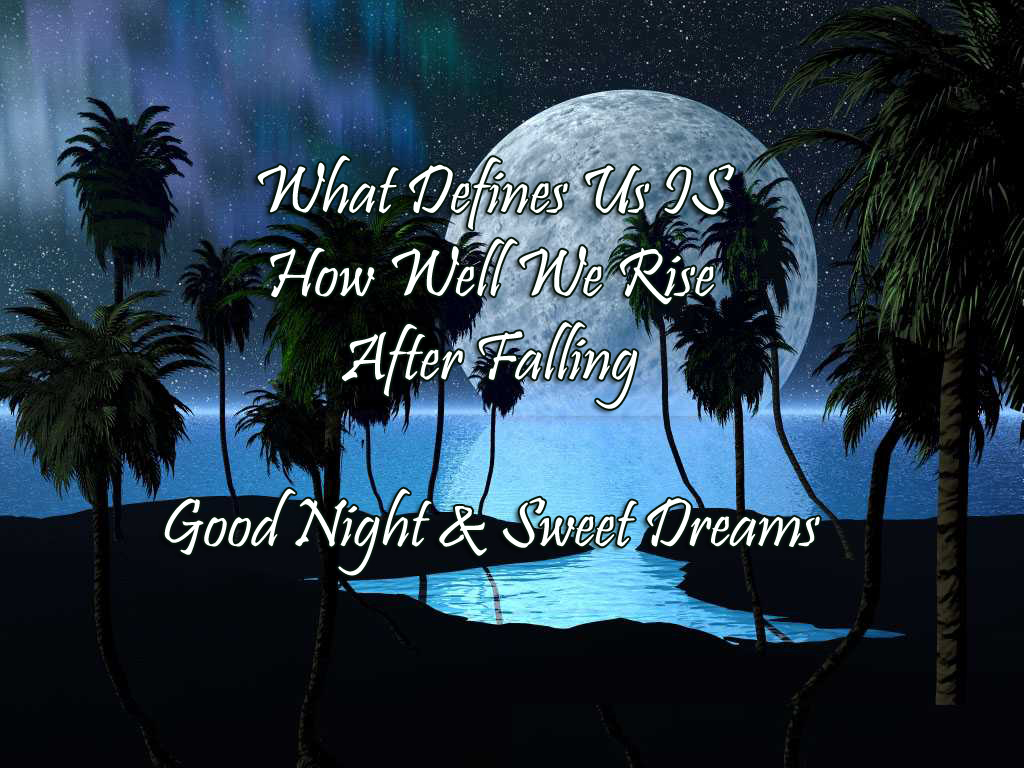صور مساء الخير Good Night صور مكتوب عليها مساء الخير (7)