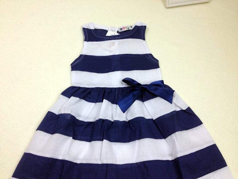 ملابس اطفال بنات مواليد جديدة وشيك 2016 (12)